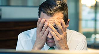frustrated client whos lawyer performed legal malpractice