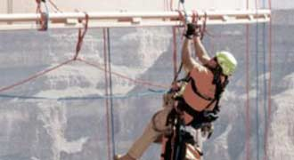 Teufelberger rescue ropes and throwlines