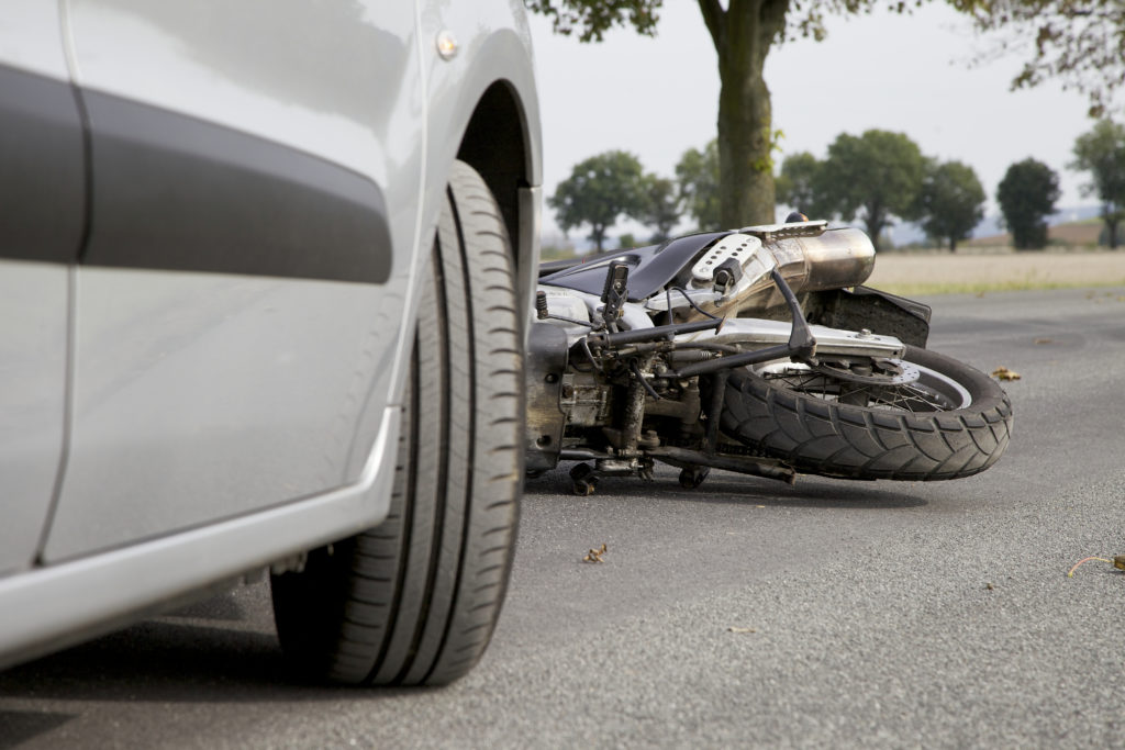 New Bedford Motorcycle Accident Lawyer